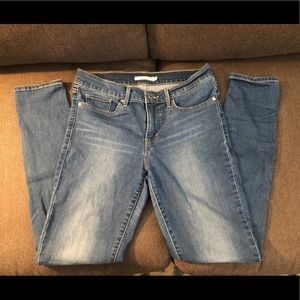 311 Shaping Skinny Jeans 28